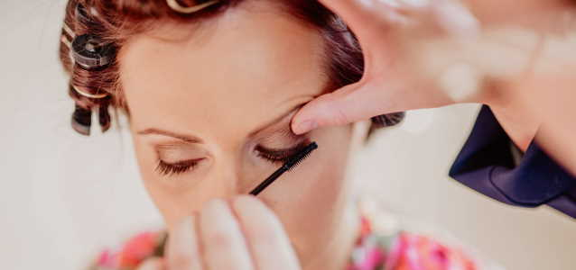 Difference Between Bridal Makeup And